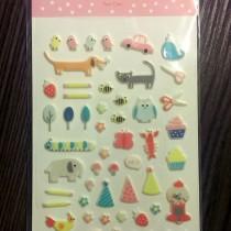 Soft Sticker too cute