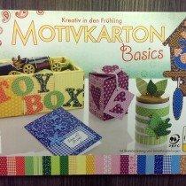 Motivkarton Basic