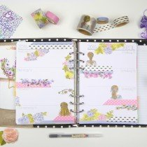 Filofax Blog - Ideen ✓ Do-It-yourselfes ✓ und Printables ✓ für euren Filofax und kikki.K Organizer